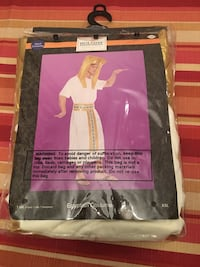 Adult Egyptain Costume XXL(Price Not Negotiable )Pick Up Only) Summerville, 29486