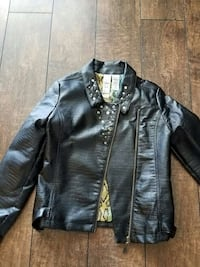 Guess Kids Leather Jacket San Diego, 92128