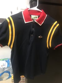 GUCCI POLO SIZE LARGE 100% AUTHENTIC Reston, 20191