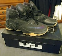 Lebron 12's and 13's size 12  Paterson, 07504
