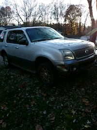 Mercury - Mountaineer - 2005 44 km
