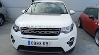 Land Rover - Discovery Sport - 2017