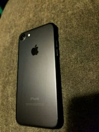 space gray iPhone 6 with black case 2274 mi