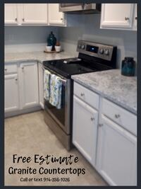 Granite Countertops  Raleigh