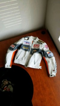 Icon Motorcycle Jacket Mississauga, L4X 2A9