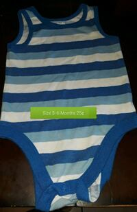 Baby boy summer outfit Selma, 93662