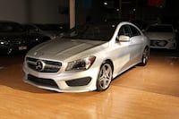 2015 Mercedes-Benz CLA250 FULLY LOADED Toronto