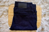 Black Calvin Klein Jeans Paris, 75012