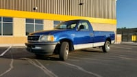 Ford - F-150 - 1998 Sterling