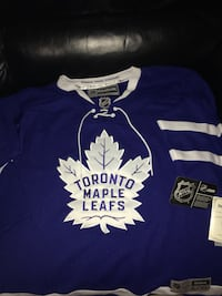 Authentic Maple Leafs Jersery Toronto, M1P 0A5