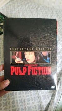 Pulp Fiction Warrenton