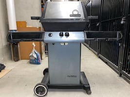 Barbecue - Broil King Propane Gas Barbecue