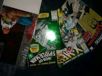 Comic books Maryville, 37803