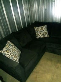 L sectional couch Halethorpe, 21227