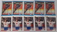 10 Guy Lafleur Cards... $3  Firm For All 10 Cards Calgary