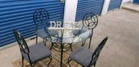 Dining set Mississauga, L5A 1Y5