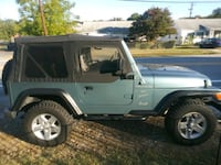 Jeep - Wrangler - 1998 Middle River