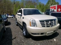 2007 Cadillac Escalade Berwyn Heights
