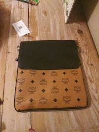 black and brown leather wallet Tampa, 33610