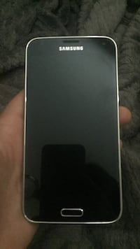 black Samsung Galaxy Android smartphone Tampa, 33611