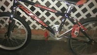 Free agent Factory bike as that's what you get Glendora, 91740