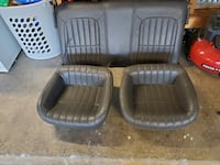 Camaro Z28 Rear seats  Camarillo, 93010
