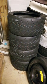 Toyo Tires R [TL_HIDDEN]  Fairfax