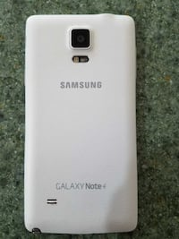 Galaxy note 4 for T-Mobile. Freeport, 61032