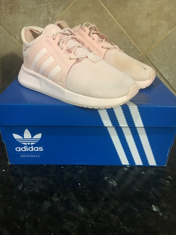 6bc2080c9 Used Adidas kids shoes for sale in South Gate - letgo