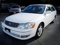 2004 Toyota Avalon 4dr Sdn XL Elkridge
