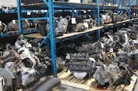 Engines & auto parts all makes and models Toronto, M1P 2R6