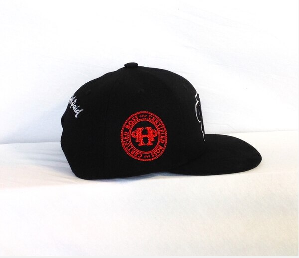 Hour Past Paid SnapBack (black) dbd10936-350a-44c4-88d9-b07ddfb68467