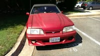 Ford - Mustang - 1988 Alexandria, 22306