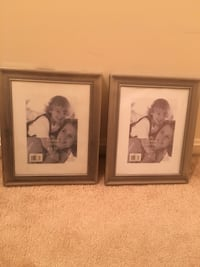 2 matching picture frames new Gaithersburg