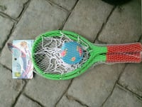 Racquets and soaker ball  Vaughan, L4L 8R8