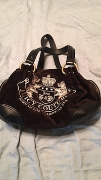 Juicy Couture purse Pineville, 71360