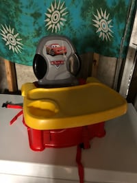 Cars booster seat Columbia, 21046