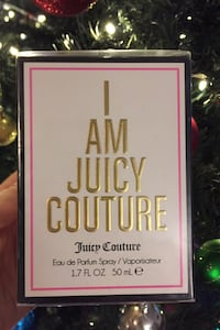 Juicy Couture Parfum Brand new, sealed never used!
