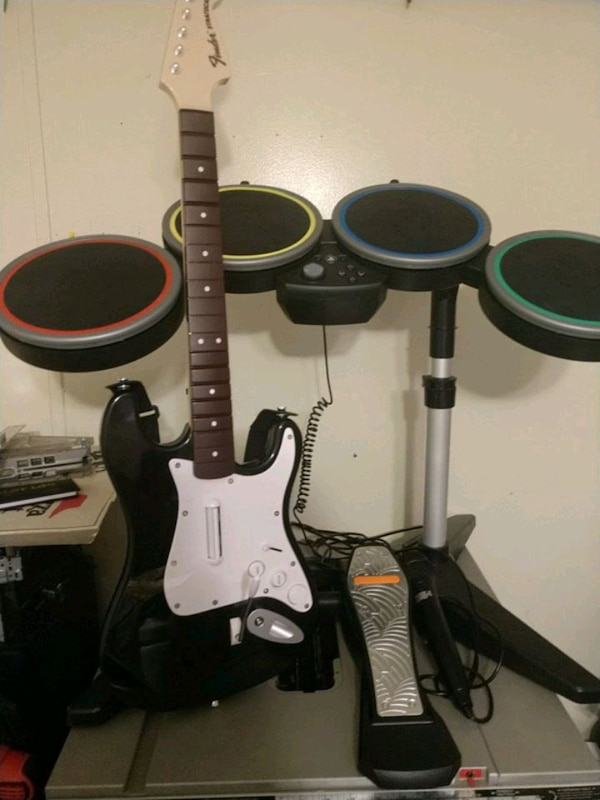 Rockband 4 for PS4