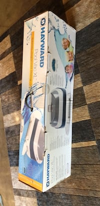 Pool sweep or cleaner New in box Redding, 96003