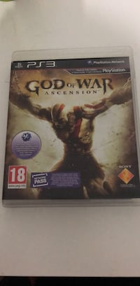 Ps3 god of war ascension Nilüfer, 16120