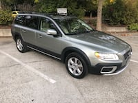Volvo - XC70 - 2008 San Francisco, 94105