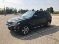 2008 BMW X5 - Mint Condition  Toronto, M1H 2V8
