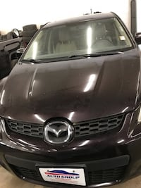 2008 Mazda CX-7 FWD 4dr Touring GUARANTEED CREDIT APPROVAL Des Moines