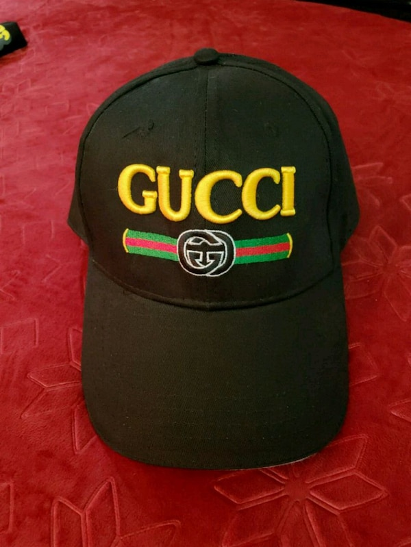 db07da00ac6 Used Gucci hat unisex for sale in Brooklyn - letgo