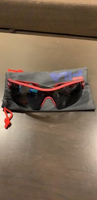 FILA Glares new 2396 mi