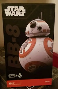 BB-8 DROID  Woodbridge, 22192