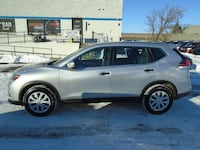 Nissan Rogue 2016 Redford, 48239