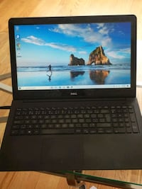 DELL INSPIRON MODEL 5547  i5 CPU
