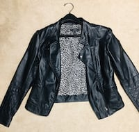 Leather jacket Grimsby, L3M 3H5
